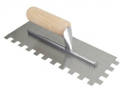 Qep Tile Tools ProSeries Notched Trowel 49720