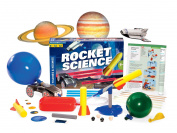 Thames & Kosmos 665104 Rocket Science