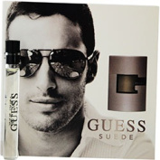 GUESS SUEDE by Guess for MEN
