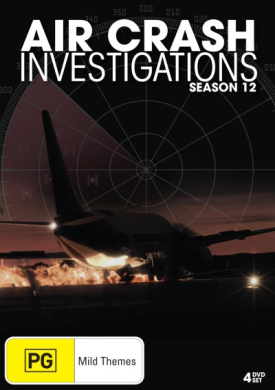 Air Crash Investigations: Season 12
