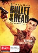 Bullet to the Head [Region 4]