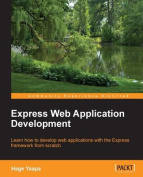 Express Web Application Development