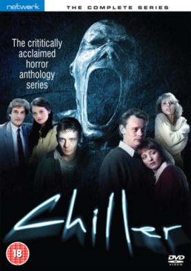 Chiller: The Complete Series