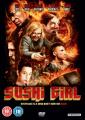Sushi Girl [Region 2]