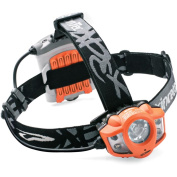 Princeton Tec 353976 Apex Headlamp Orange