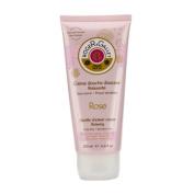 Rose Gentle Shower Cream, 200ml/6.6oz