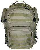 Nc Star Cbg2911 Tactical Back Pack-Green