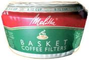 Melitta 629524 200 per Pack Basket filter