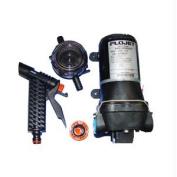 FloJet Premium Quad Water System Pump - 50psi/3.0GPm/12V