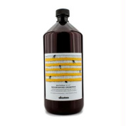 Davines 15260799344 Natural Tech Nourising Shampoo -For Dehydrated Scalp and Dry Brittle Hair- 1000ml-33.8oz
