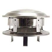 Selkirk Metalbestos 8T-CT 20cm Stainless Steel Round Top