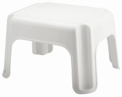 Rubbermaid Roughneck Step Stool [Kitchen]-assorted colours [Kitchen]
