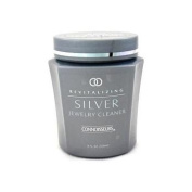 Connoisseurs Products 1046 Revitalising Silver Jewellery Cleaner 240ml - Case of 6