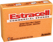 Armaly Brands Large Estracell Commercial Utility Sponge 50003
