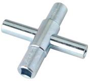 Cobra PST154 4-Way Sillcock Key