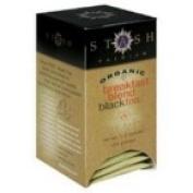 Stash Tea 29210-3pack Stash Tea Breakfast Blend Tea - 3x18 ct