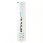 Paul Mitchell 09854663744 Shampoo Two -Deep Cleaning - 300ml-10.14oz