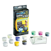 Master Caster 18081 ReStor-It No-Heat Leather/Vinyl Repair Kit