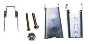 Cooper Hand Tools Campbell 193-3991404 17711 5-25 Universal Latch Kit