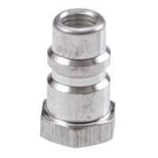 FJC FJ2602 Low Side Straight .44 134A Retrofit Adaptor