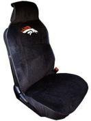 Caseys Distributing 2324596832 Denver Broncos Seat Cover