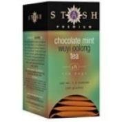 Stash Tea 62957-3pack Stash Tea Oolong Chocolate Mint Tea - 3x18 ct