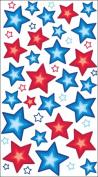 Sticko 442287 Sparkler Classic Stickers-Primary Stars