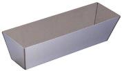 Walboard Tool 35.6cm . Stainless Steel Mud Pan 24-003-SP-14