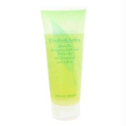 GREEN TEA by Elizabeth Arden Energising Bath& Shower Gel 200ml