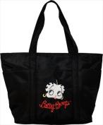 American Favorites LTB-101 Large Betty Boop Microfiber Tote Bag