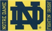 Notre Dame Fighting Irish 3 x5 Flag
