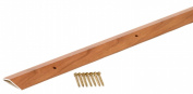 M-d Products 1-.100cm . X 90cm . Cherry Wide Carpet Trim 40124