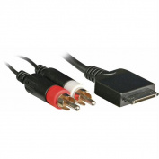 Axxess Ipod To Rca And 5V Charging Cable