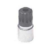 Vim Products VIMXZN116MH .38 in. Drive Audi and VW XZN Drain Plug Socket - 16mm