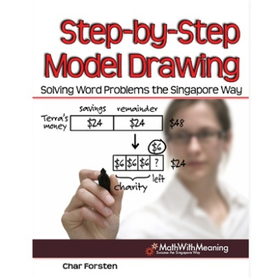 Essential Learning Products 402696 Step-by-Step Model Drawing