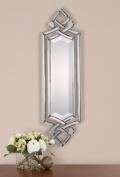 Uttermost 08074 Ginosa - Mirror Plus Mdf