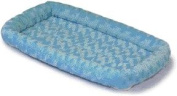 Midwest Container Beds - Fashion Pet Bed- Powder 22 X 13 - 40222-PB