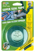 Incom Manufacturing 2.5cm . X 40.6cm . Super Seal Emergency Repair Tape RE3845ES