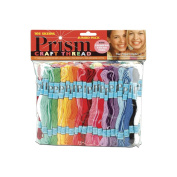 Prism Craft Thread Jumbo Pack 9.9yd 105/Pkg