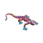 Vanity Crystal Gecko Gift Box