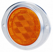 Peterson Mfg. Amber Road Reflector V472A