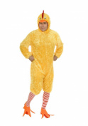 Charades Promo CH52032-1X Mens Plus Size Funky Chicken Costume Size 1X