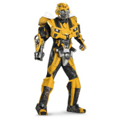 Costumes For All Occasions DG28527D Xlarge Bumblebee Theatrical 42-46