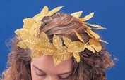 Franco American Novelty 322313 Roman Wreath - Gold