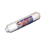 Omnipure OMNIPURE-K2567-BB KDF Inline Water filter