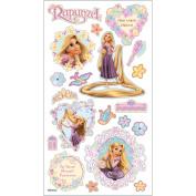 Sticko 490268 Disney Puffy Stickers-Rapunzel