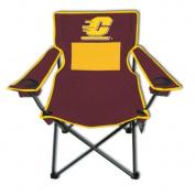 Rivalry RV152-1100 Central Michigan Monster Mesh Chair