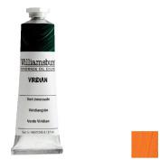 Williamsburg 6000546-9 37ml Handmade Oil Paint - Cadmium Orange