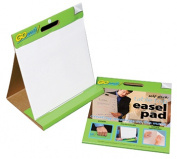 Pacon Corporation Pactsp1615 Gowrite Self-Stick Table Top Easel