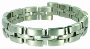 Rising Time TT-2119-01 Titanium Bracelet